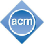 ACM Logo. Long Live the Digital Library.